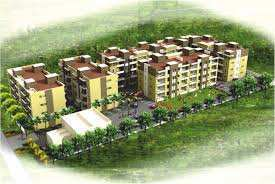 3 BHK Flats & Apartments for Rent in Khandari, Agra