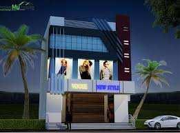 1500 Sq.ft. Office Space for Rent in Khandari, Agra