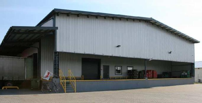 6500 Sq.ft. Warehouse/Godown for Rent in Nh 2, Agra