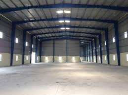 3500 Sq.ft. Warehouse/Godown for Rent in Ram Bagh, Agra