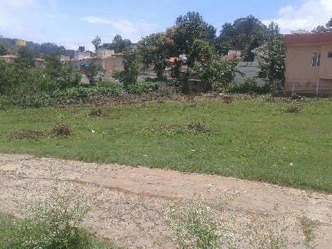 Commercial Lands /Inst. Land for Sale in Yercaud, Salem
