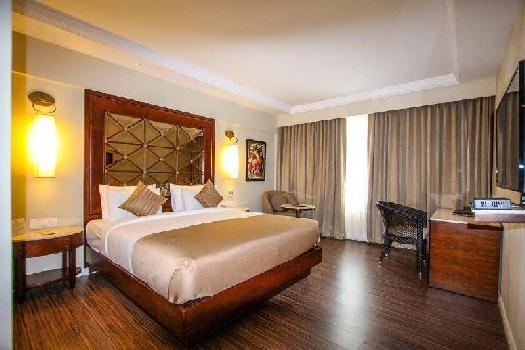 16000 Sq.ft. Hotel & Restaurant for Sale in Kariamangalam, Dharmapuri