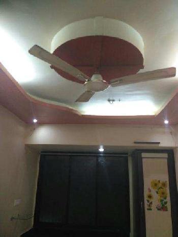 1 BHK Flats & Apartments for Sale in Kopar Khairane, Navi Mumbai