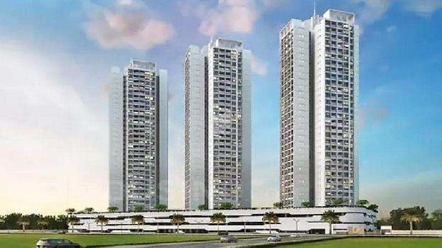 2 BHK Flats & Apartments for Sale in Ghansoli, Navi Mumbai