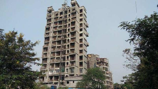 3 BHK Flats & Apartments for Sale in Sector 8, Navi Mumbai