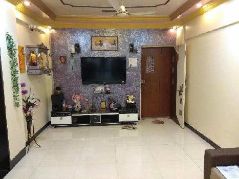 2 BHK Flats & Apartments for Sale in Kopar Khairane, Navi Mumbai
