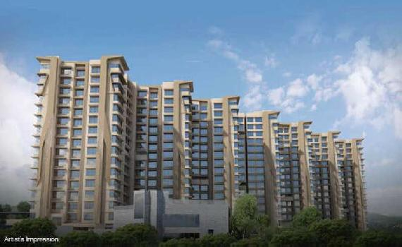 1 BHK Flats & Apartments for Sale in Andheri-Dahisar, Mumbai