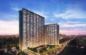 AVAILABLE 2 3 4 BHK IN KALPATARU  MAGNUS BANDRA EAST