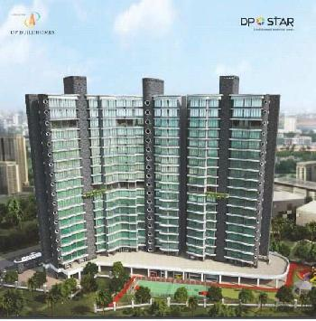 AVAILABLE 1 2 BHK IN DP STAR BHANDUP WEST