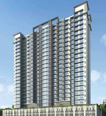 AVAILABLE 1 2 BHK IN ECO WINDS BHANDUP WEST