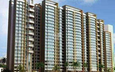 AVAILABLE 1 2 BHK IN AADI ALLURE BHANDUP EAST