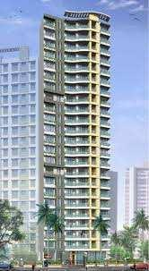 AVAILABLE 1 2 BHK IN SHARDA SOLITAIRE BHANDUP WEST