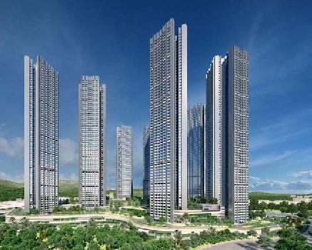 AVAILABLE 3 4 BHK IN OBEROI SKY CITY BORIVALI EAST MUMBAI