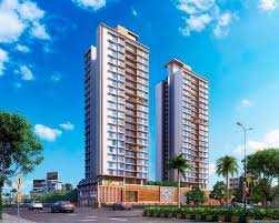 AVAILABLE 2 3 4 BHK IN CHANDAK STELLA GOEEGAON  WEST MUMBAI