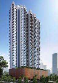 AVAILABLE 2 3 4 BHK IN ROMELL AETHER GOREGAON EAST MUMBAI