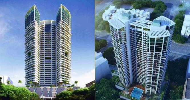 AVAILABLE 2 3 4 5 BHK IN GOREGAON EAST MUMBAI
