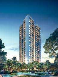 AVAILABLE 2 3 BHK 1N LODHA CODENAME BIGWIN JORESHWARI WEST MUMBAI