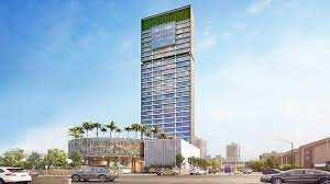AVAILABLE 2 3 BHK IN KANAKIA MIAMI MAHIM WEAST MUMBAI