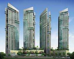 AVAILABLE 2 3 BHK IN AURIS SERENITY MALAD WEST MUMBAI