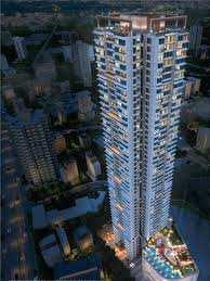 AVAILABLE 2 3 BHK IN AHUJA LINKPARK MALAD WEST MUMBAI