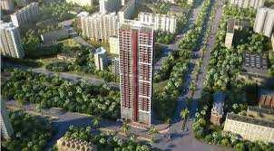AVAILABLE 2 3 BHK IN VORA CENTRICO MALAD WEST MUMBAI