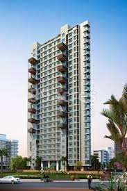 AVAILABLE 1 2 BHK IN JE AND VEE PRAYAG HEIGHTS MALAD EAST MUMBAI
