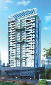 AVAILABLE 1 2 BHK IN SHIV SHAKTI TOWER 28 MALAD EAST MUMBAI