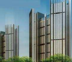 AVAILABLE 3 BHK IN OBEROI ETERNIA MULUND WEST MUMBAI