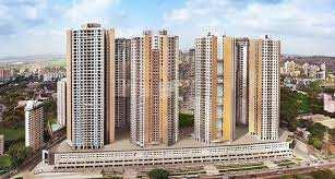 AVAILABLE 2 3 4 BHK IN RUNWAL GREENS MULUND WEST MUMBAI