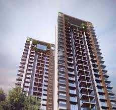 AVAILABLE 2 3 BHK IN LAKE RIVIERA POWAI MUMBAI