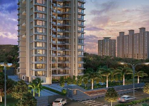 AVAILABLE 2 3 BHK IN KALPATARU WOODSVILLE POWAI MUMBAI