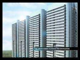 AVAILABLE 2 3 4 BHK IN GODREJ PLATINUM VIKHROLI EAST MUMBAI