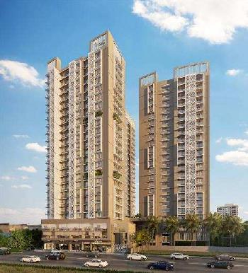 AVAILABLE 1 2 BHK IN DOTOM BLUMEN VIKHROLI WEST MUMBAI