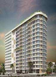 AVAILABLE 1 2 3 BHK IN SUVIDHA PEARL VILE PARLE EAST MUMBAI