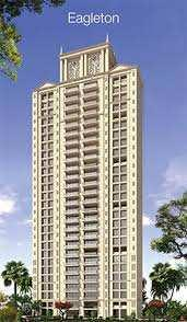 AVAILABLE 2 3 4 BHK IN ONE HIREANANDANI PARK THANE WEST NAVI MUMBAI