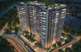 AVAILABLE 1 2 3 BHK IN KALPATARU EXPANSIA THANE WEST NAVI MUMBAI