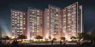 AVAILABLE 1 2 3 BHK IN RUNWAL EIRENE THANE WEST