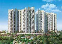 AVAILABLE 1 2 3 BHK IN PURANIKS CITY RESERVA THANE WEST NAVI MUMBAI