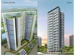 AVAILABLE 2 3 BHK IN ACME OZONE THANE WEST NAVI MUMBAI