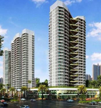 ALAVILABLE 2 3 BHK IN ROSA MANHATTAN THANE WEST NAVI MUMBAI