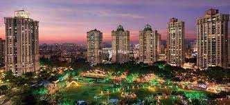AVAILABLE 2 3 BHK IN HRIANANDANI EAGLERIDGE THANE WEST NAVI MUMBAI