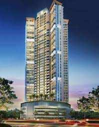 AVAILABLE 12 3 4 BHK IN TRANSCON TRIUMPH ANDHERI WEST MUMBAI