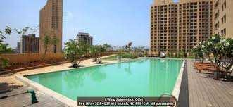 AVAILABLE 2  3  BHK IN RUSTOMJEE AZZIANO THANE NAVI MUMBAI