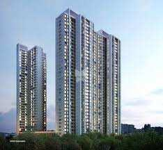 AVAILABLE 2 3 IN PIRAMAL VAIKUNTH THANE NAVI MUMBAI