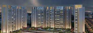 AVAILABLE 2 3 4 BHK IN SHETH AVALON THANE WEST NAVI MUMBAI