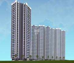 AVAILABLE 1 2 3 BHK IN THE WADHWA ELITE THANE WEST NAVI MUMBAI