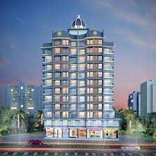 AVAILABLE 2 1 BHK IN JVMS ORCHID THANE WEST NAVI MUMBAI