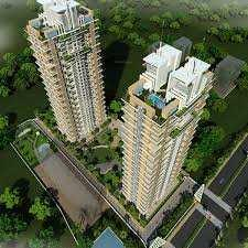 AVAILABLE 2 3 4 BHK IN DEEP AURALIS THE TWINS THANE NAVI MUMBAI