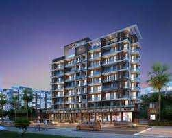 AVAILABLE 1 2 ,1 RK BHK IN JVM OLIVE THANE WEST NAVI MUMBAI