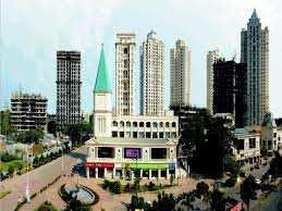 AVAILABLE 2 4 BHK IN HIRANDANI MEADOWS THANE WEST NAVI MUMBAI